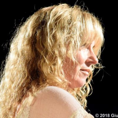 Buscadero Day 2018 002 Larry Campbell Teresa Williams Ph. Verrini