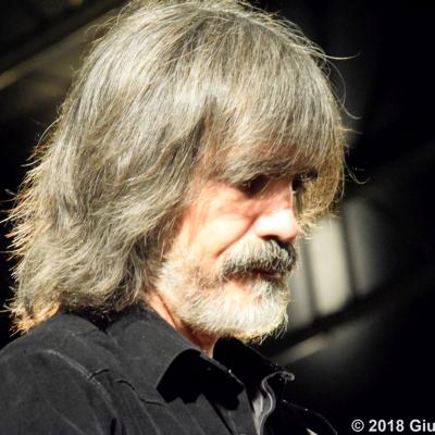 Buscadero Day 2018 017 Larry Campbell Teresa Williams Ph. Verrini